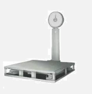 pallet scales for fasteners
