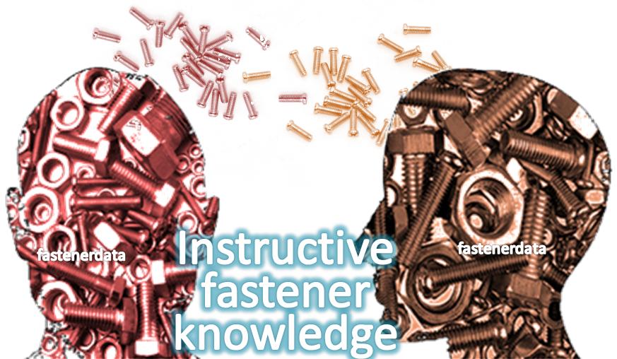 fastener knowledge