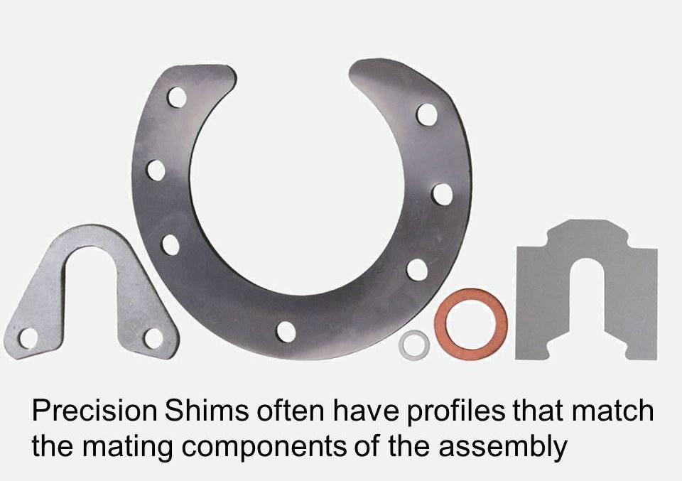 spirol shim